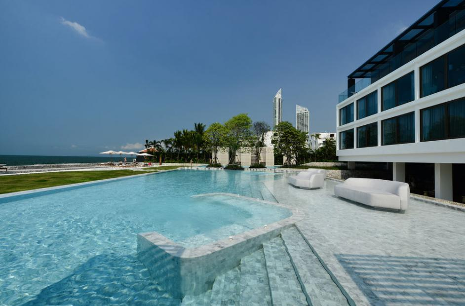 Veranda Resort Pattaya