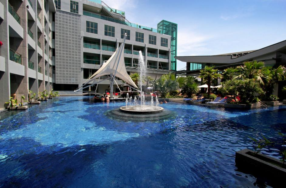 The Kee Resort Spa