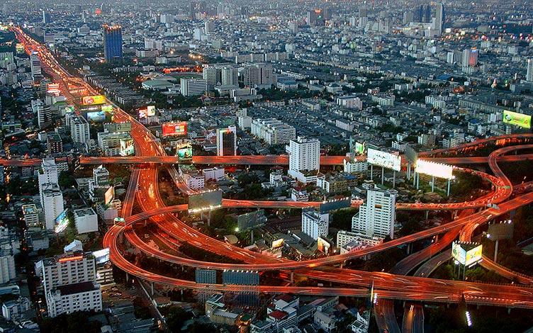 Бангкок, Тайланд. Фото Bangkok, отзывы туристов, полезная информация