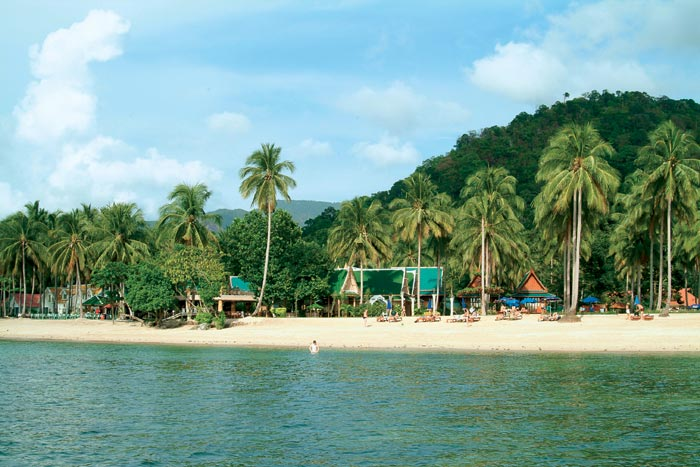 Остров Чанг, Тайланд. Фото Koh Chang, отзывы, полезная информация