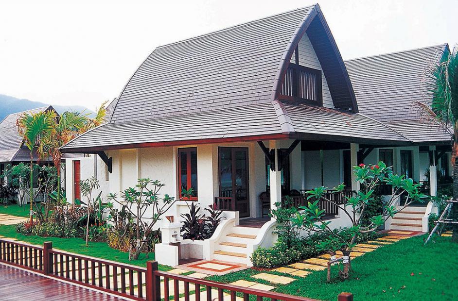 Barali Beach Resort Spa