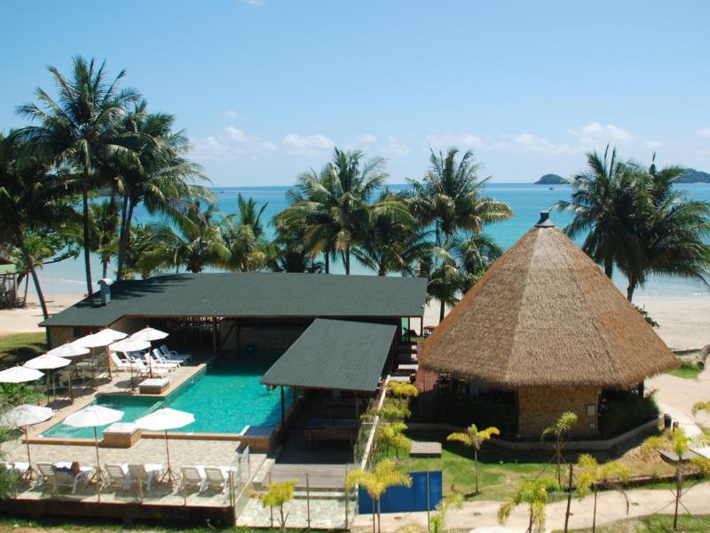 Koh Chang Kai Bae Beach Resort