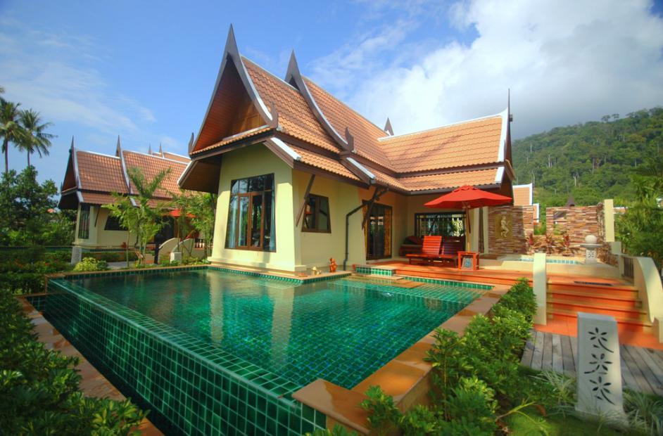 Koh Chang Paradise Resort SPA