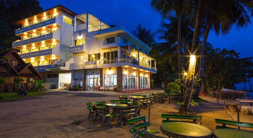 Mam Kaibae Beach Resort Koh Chang