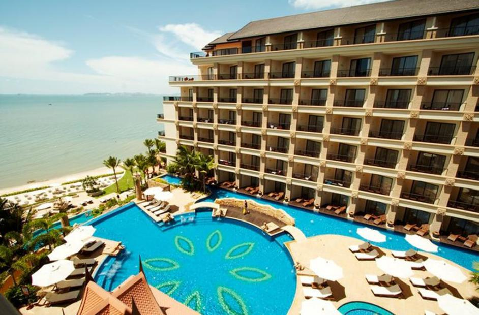 Garden Cliff Resort
