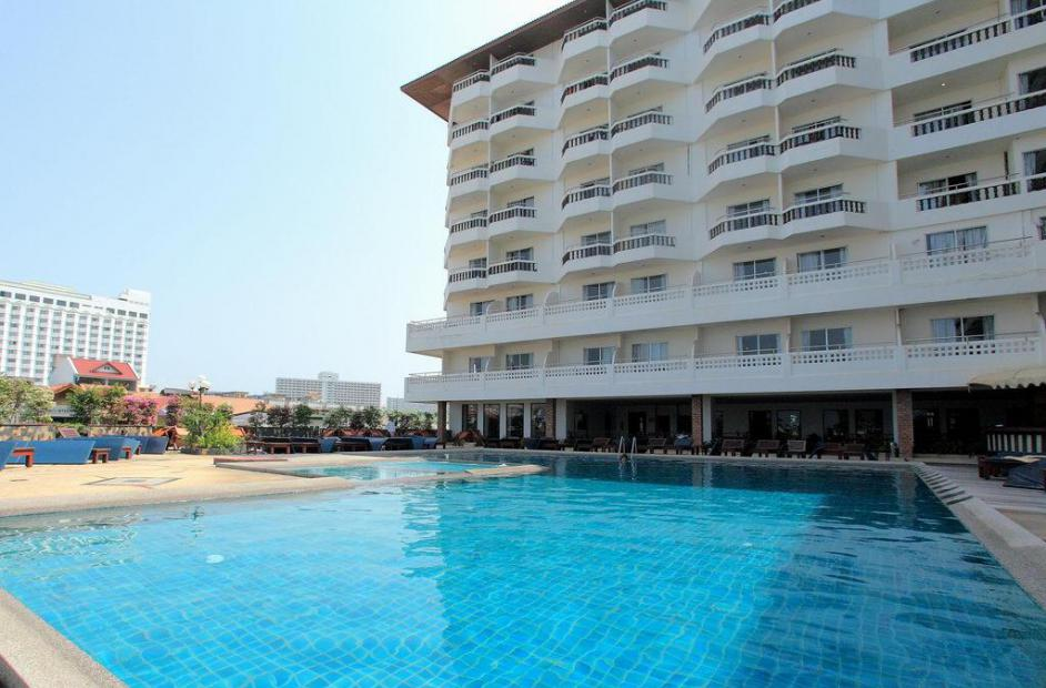 Jomtien Thani Pattaya Hotel