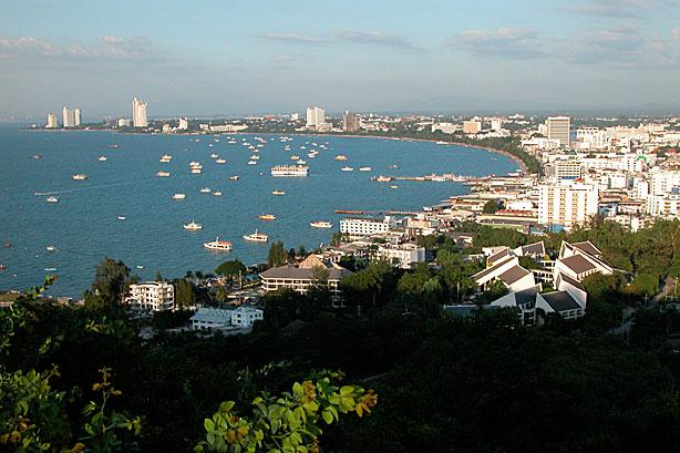 Курорт Паттайя, Тайланд: фото отзывы, как добраться