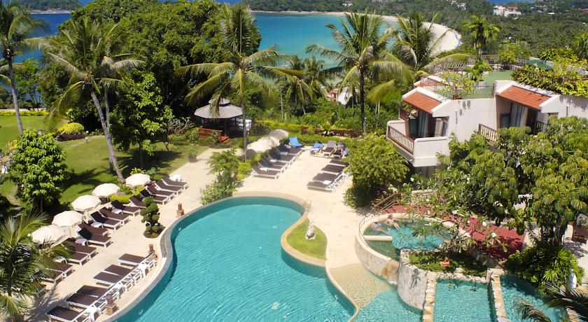 Andaman Cannacia Resort Spa 4