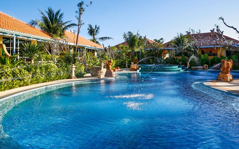 Aochalong Villa Resort Spa