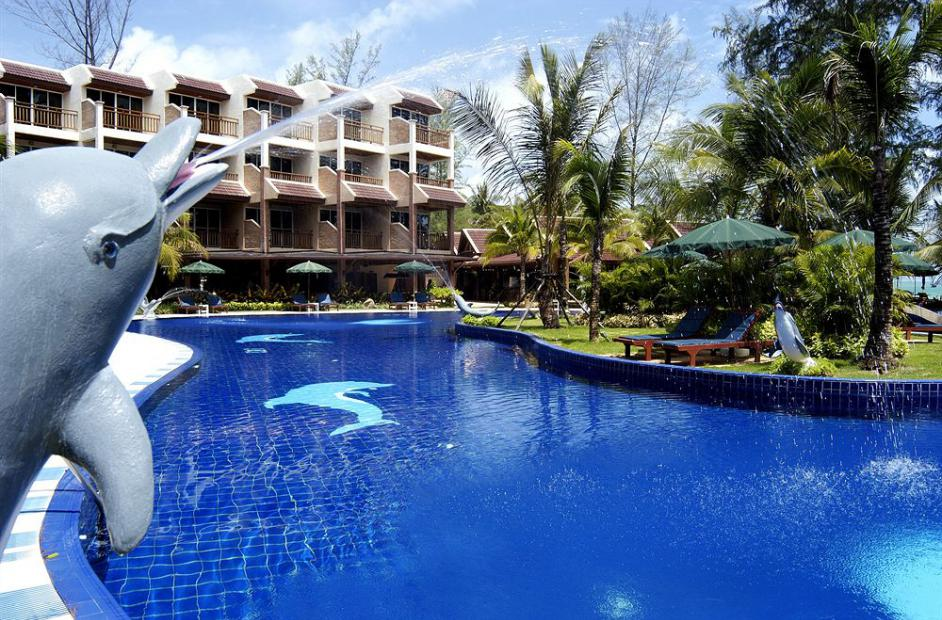 Best Western Premier Bangtao Beach Resort Spa