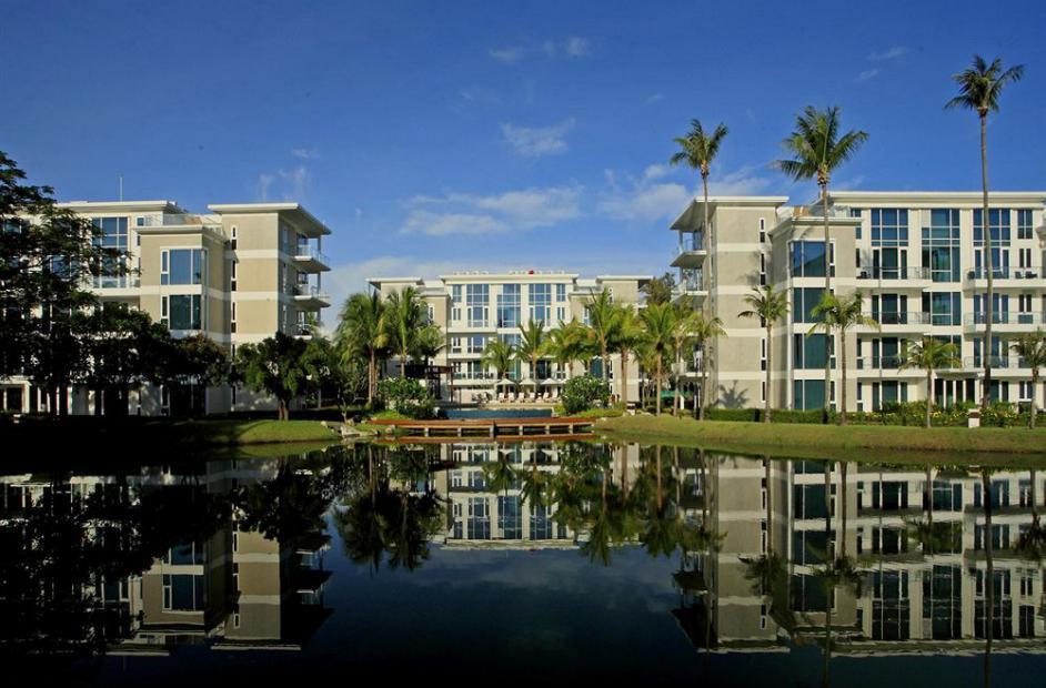 Centara Grand West Sands Resort Villa Phuket