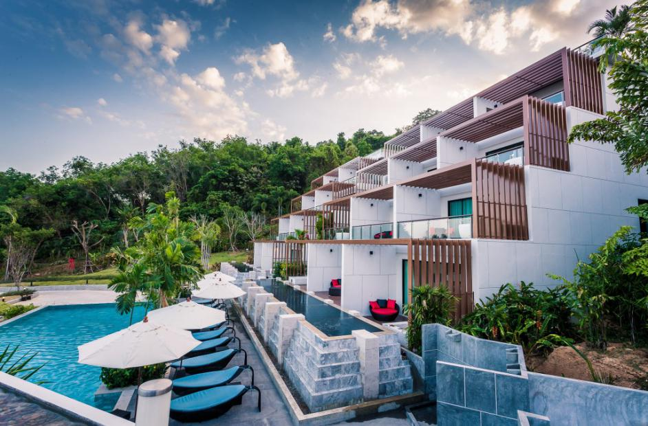 Chalong Chalet Resort And Longstay