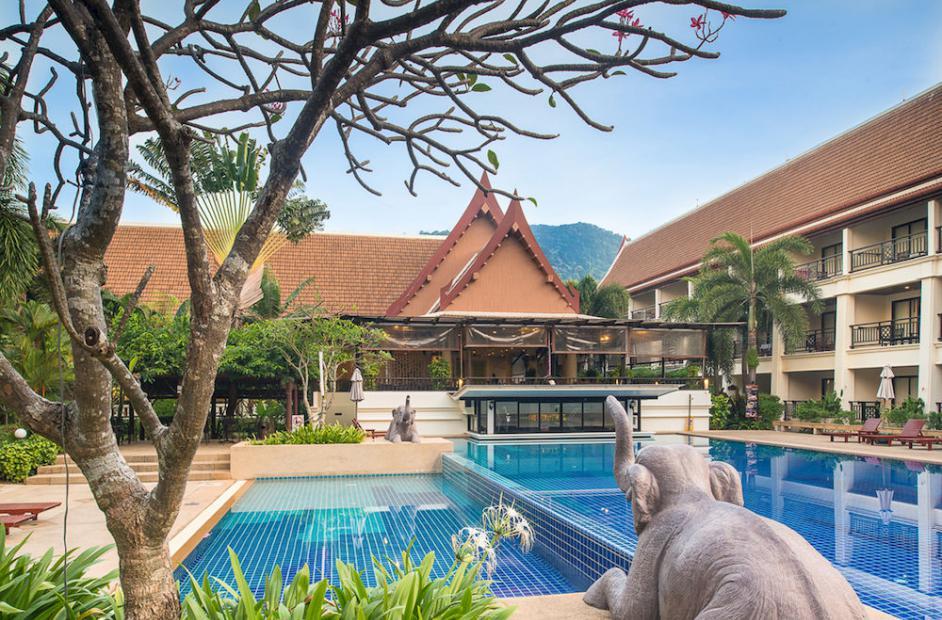 Deevana Patong Resort Spa