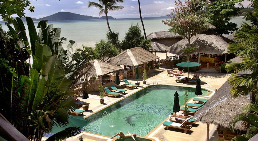 Friendship Beach Resort Atmanjai Wellness Centre