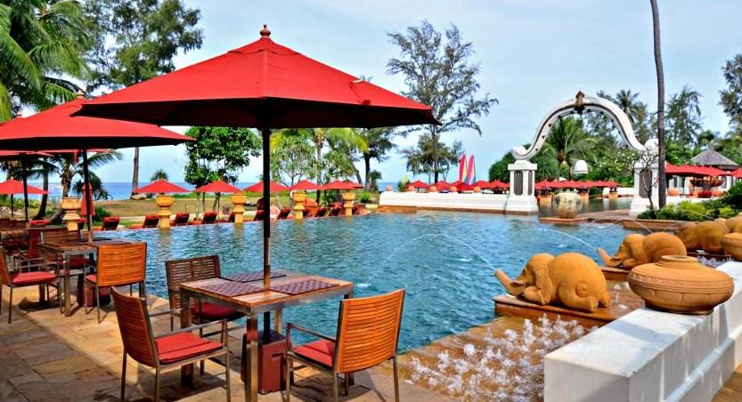 JW Marriott Resort