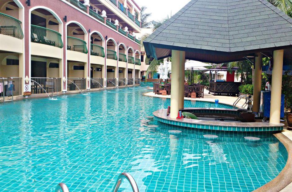 Karon Sea Sands Resort Spa