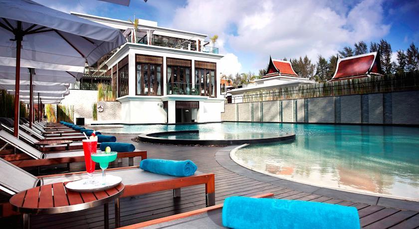 Maikhao Dream Villa Resort Spa Phuket