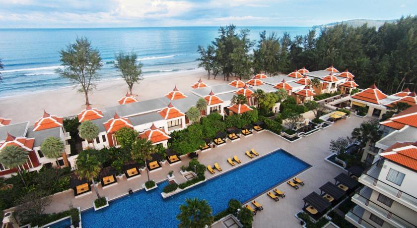 Movenpick Residences Bangtao Beach Phuket