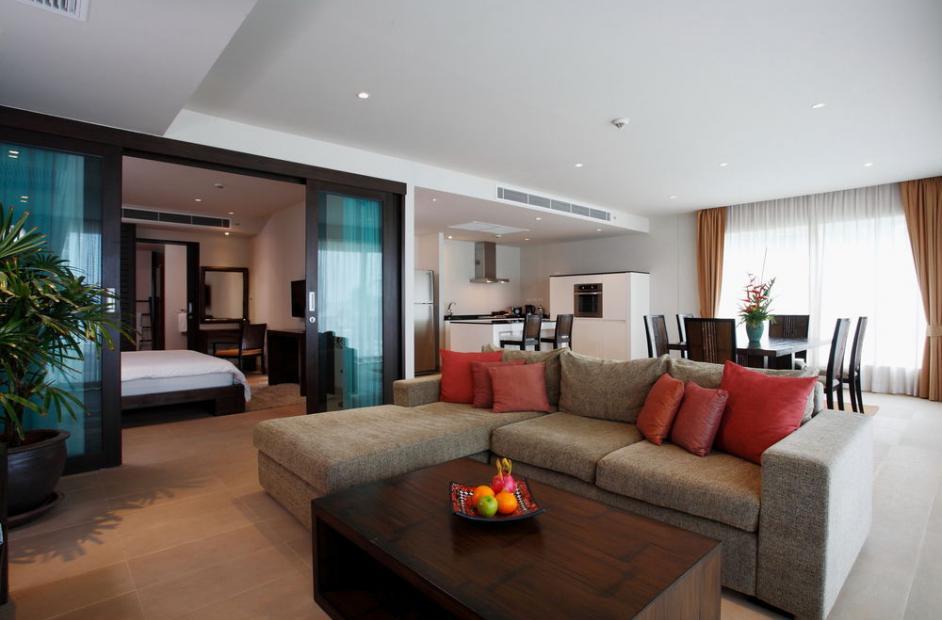 Serenity Resort Residences