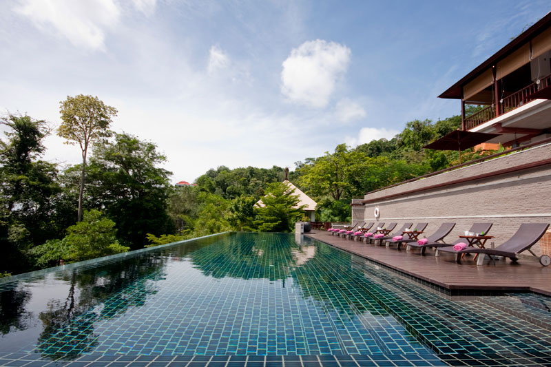 Villa Zolitude Resort Spa