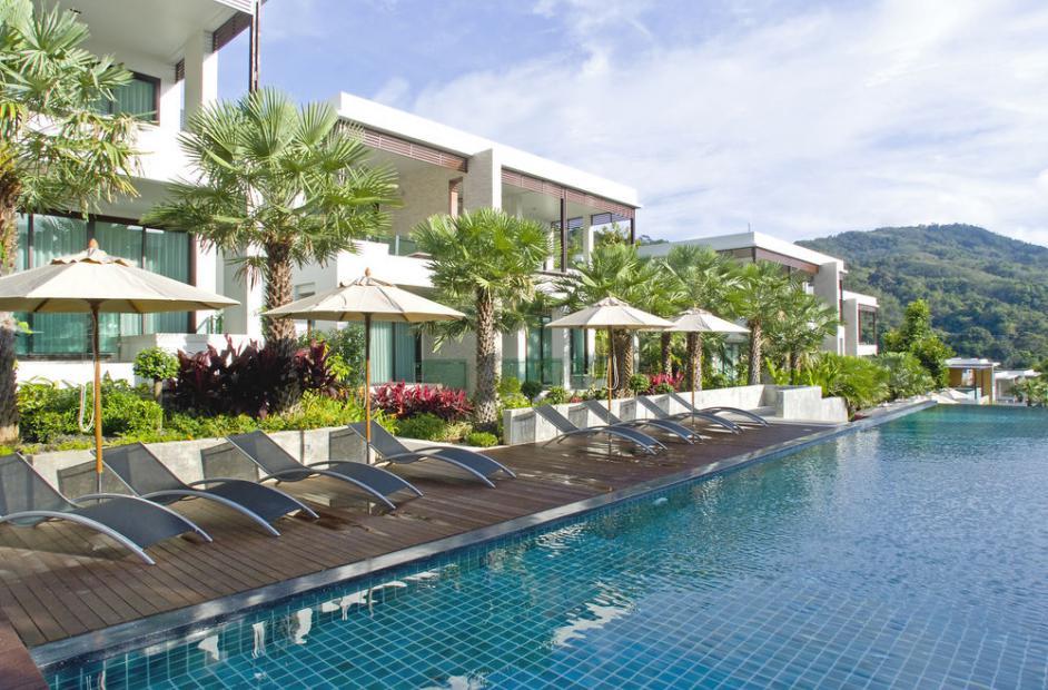 Wyndham Sea Pearl Villas Resort