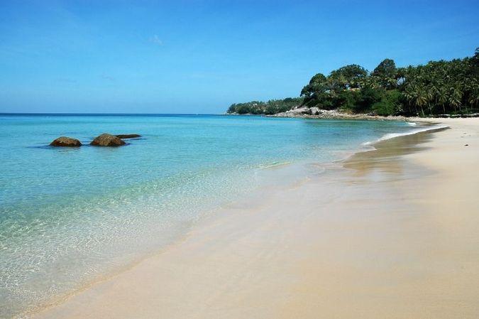 Остров Пхукет, Тайланд: фото, отзывы, как добраться