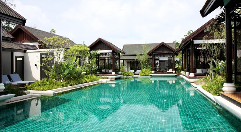 Anantara Lawana Resort Spa