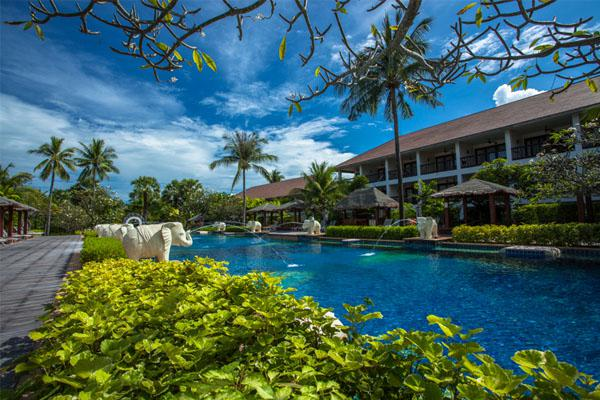 Bandara Resort Spa