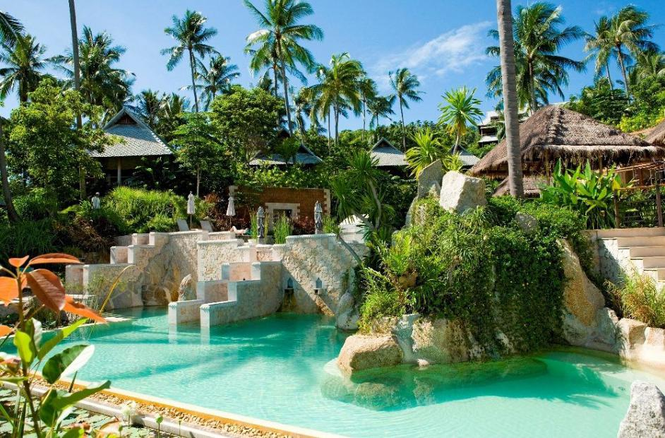 Kamalaya Wellness Sanctuary and Holistic Spa Resort 5