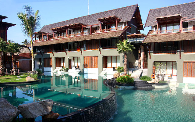 Mai Samui Beach Resort