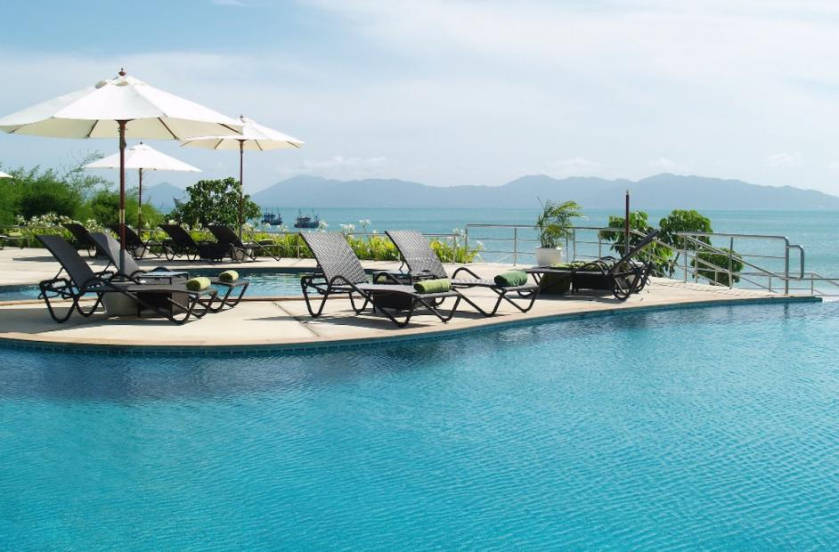 Samui Buri Beach Resort Spa