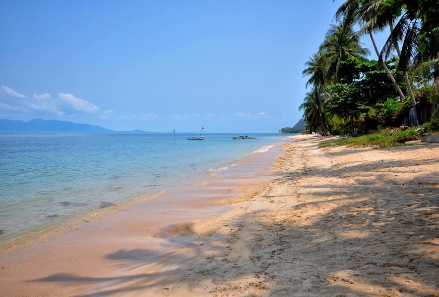 Bang-Por-Beach