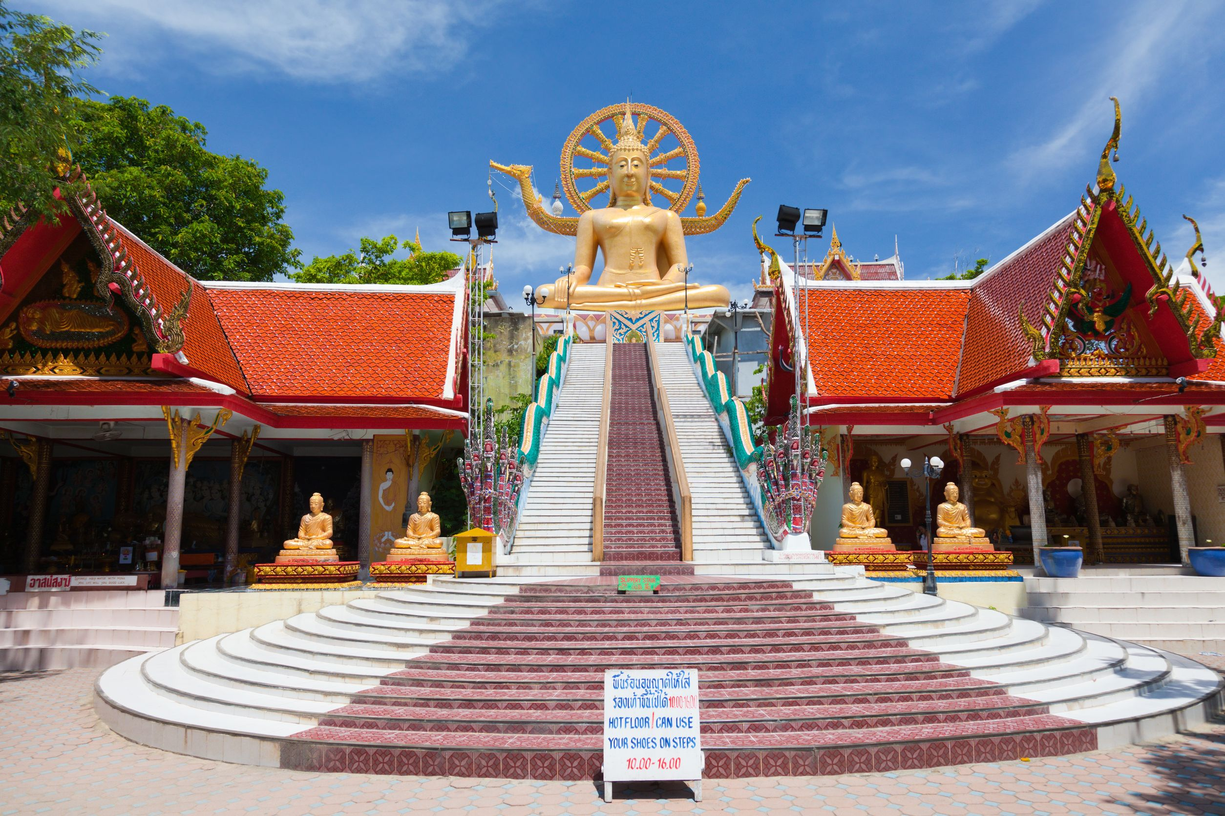 Buddha-Koh-Samui