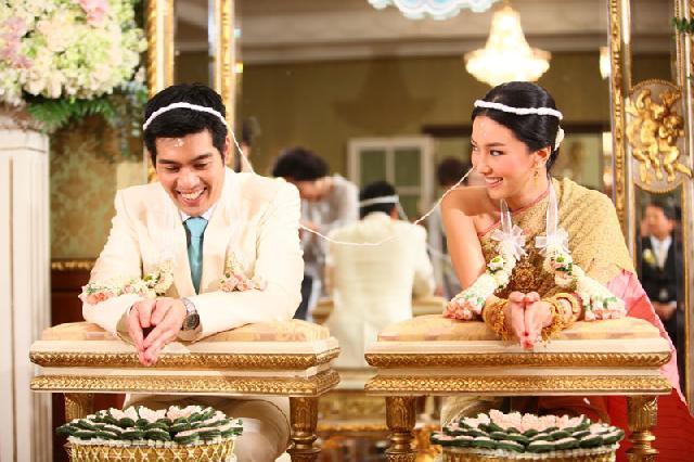Традиционная тайская свадьба: стоимость услуг, фото.
