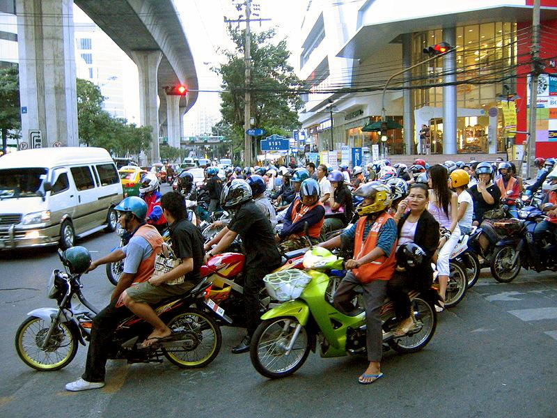 bangkok-mototaxi